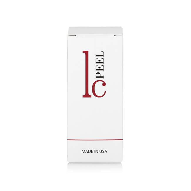 Пилинг LC PEEL упаковка