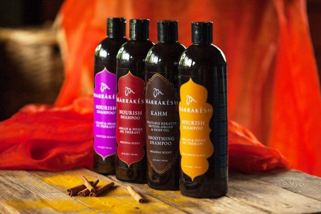 Marrakesh информация о продукте, история создания