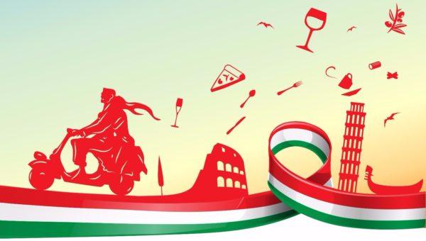 Итальянская неделя PROMOITALIA
